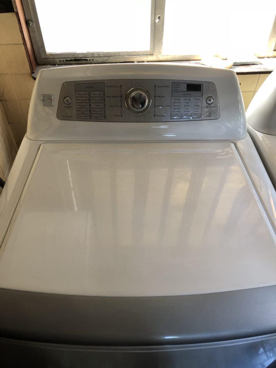 Kenmore Elite Washer Model 796 29002000 Service Manual